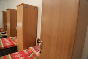 Pic 2: Senior worker accommodation in Abu Dhabi